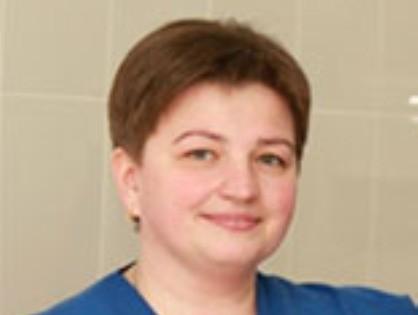 Козырева Елена Ивановна